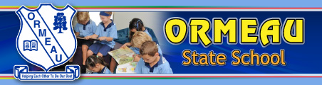 Ormeau State School - Catalogue